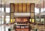 Hôtel Lonavala - Radisson Blu Resort & Spa Karjat-4