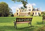 Location vacances Teterow - Schloss Poggelow X-1