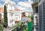 Hôtel Nice - Best Western Hotel Lakmi Nice (Ex New York)-1