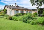 Location vacances  Lot et Garonne - Holiday Home Le Vieux Pommier-1