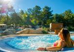 Camping 4 étoiles Aix-en-Provence - Camping Domaine de la Sainte Baume-4