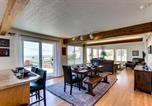 Location vacances Newport - Newport's Cypress Oceanview Home-4