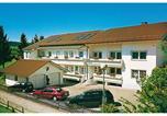 Location vacances Bayerbach - Appartementhaus Viktoria-1