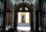 Hôtel San Luis Potosí - Hotel San Francisco-3