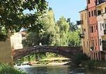 Location vacances Albignasego - Mansardina artista-1