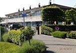 Location vacances Zoutelande - Westkapelle - Wohnung am Meer--1