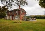 Location vacances Lymington - Norlands Cottage-2