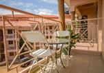 Hôtel Kampala - Bulondo Apartments-2