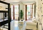 Hôtel Andalousie - Malaka Room2-1