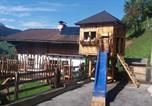 Location vacances Sankt Johann im Pongau - Ferienwohnung Oberbachhof-4