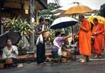 Location vacances  Laos - Tingkham Guesthouse-3
