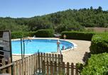 Camping avec Site nature Alpes-de-Haute-Provence - Camping de Valsaintes-1