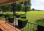 Location vacances Fancy Gap - Lake House-4