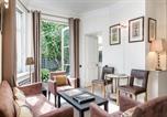 Location vacances Kensington - Garden Cottage-3