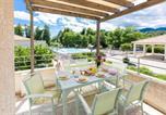 Hôtel Santa-Lucia-di-Moriani - Résidence Odalys Acqua Bella-4