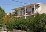 Location vacances Marina - Apartments by the sea Marina, Trogir - 1160-3