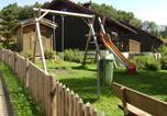 Location vacances Weitnau - Apartment Ferienanlage Sonnenhang Missen 2-3