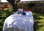 Location vacances Crispiano - Casa Vacanze Argese-3