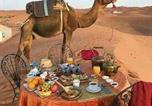 Location vacances Merzouga - Caml Sahara merzouga-1
