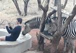 Location vacances Marloth Park - Bos-Geluk . Kruger wildtuin-3