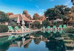 Villages vacances Mae Nam - Samui Honey Cottages Beach Resort-3