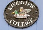 Location vacances Bakewell - Riverview Cottage-2