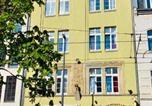 Hôtel Eisenach - Bärliner Hotel-1