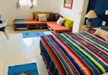 Location vacances Puerto Vallarta - Ocean Blue Eco-Petfriendly-3