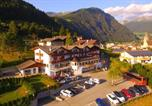 Hôtel Province autonome de Bolzano - Hotel Sonnenheim-2