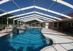 Location vacances Inverness - Villa Apawi - Executive Golfcourse-4