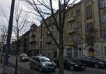 Location vacances Vilnius - Lauros Apartment-3
