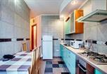 Location vacances Kiev - Apartments near Khreshchatyk-Absolut-2