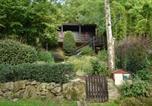 Location vacances La Verrie - La Cabane du Commandeur-2