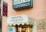 Location vacances Olías del Rey - Hostal Esperanza-4