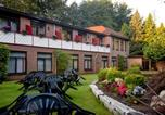 Hôtel Zutphen - Hotel Restaurant Engelanderhof-1