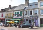 Location vacances Etang-sur-Arroux - Gite Belle Vue 12 p-2