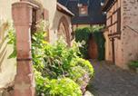 Location vacances Riquewihr - Les Gîtes Coeur de Vigne-1