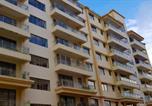 Location vacances Nairobi - Cullinun Apartments, Kilimani-2