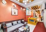 Hôtel Alleppey - Fabhotel Kuwait Residency Kunnumpuram-2