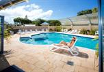 Location vacances Albany - Big4 Middleton Beach Holiday Park-4