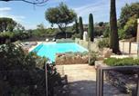 Location vacances Gordes - Bastidon Lavande de Provence-2