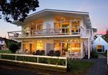 Location vacances Russell - Hananui Lodge and Apartments-1
