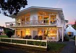 Location vacances  Nouvelle-Zélande - Hananui Lodge and Apartments-1