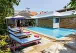 Hôtel Bo Phut - Elysia Boutique Resort-1