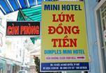 Hôtel Hué - Lum Dong Tien Hotel-1