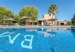 Location vacances Campos - Els Girasols-1