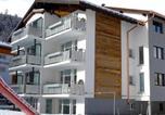 Location vacances Saas-Almagell - Apartment Amici.3-2
