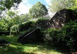 Camping Berrias-et-Casteljau - Camping Le Moulin de Gournier-1