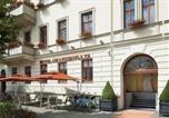 Hôtel Michendorf - Hotel am Luisenplatz-1