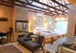 Location vacances Port Elizabeth - Splendour Stay Self Catering-1